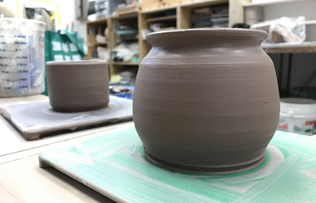 Pottery painting rehoboth beach